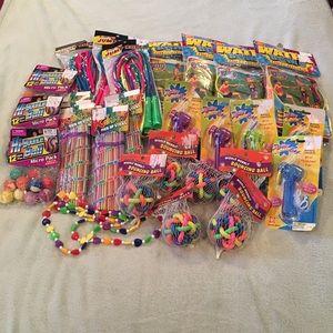 Party Favor 30 piece Bundle